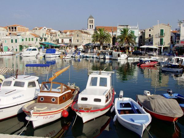 Vodice, Croatia Croatia, My travel, Trip
